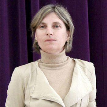 Гордиенко Ольга