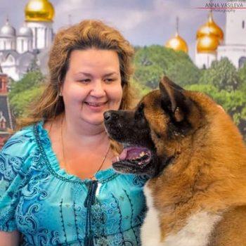 Лаврова Анна