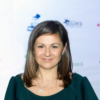 Ришина Наталия Александровна