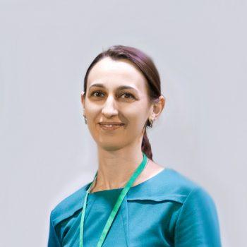 Щербатых Наталья