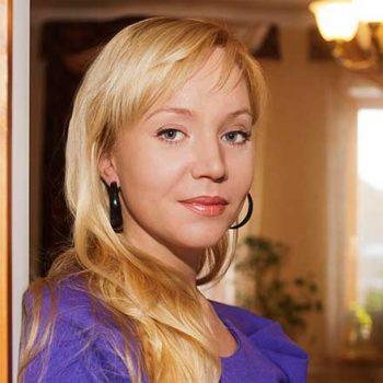 Пальцева Ольга