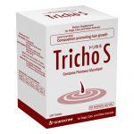 Японская добавка TrichoS - эффективна при выпадении шерсти у мелких животных, предотвращает в
