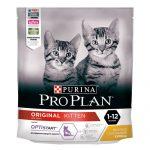 Pro Plan Original для котят