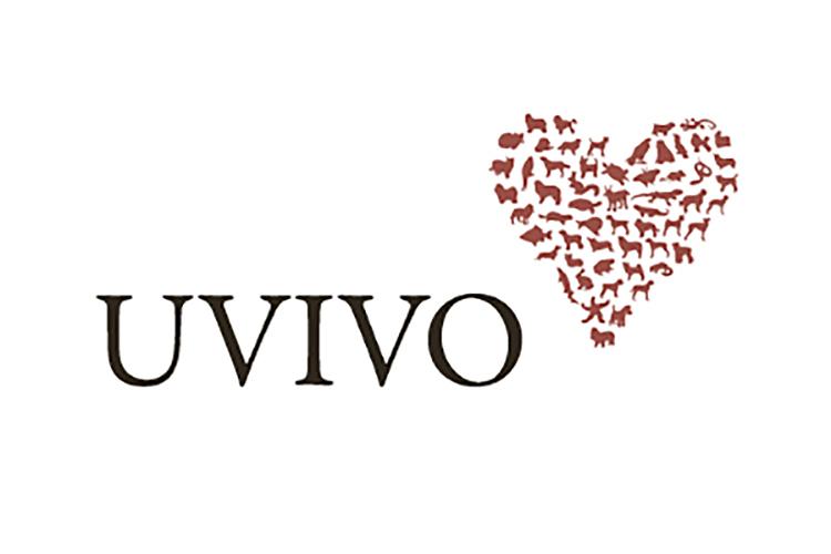 Центр профессиональной заботы о домашних животных UVIVO