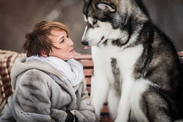 Агафонова Анна