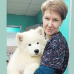 Колядина Наталья Ивановна