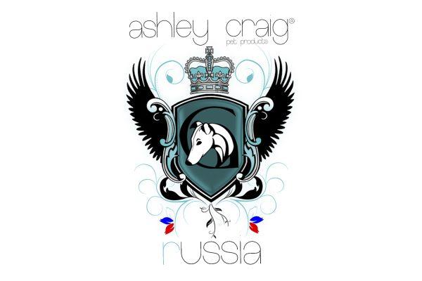 ASHLEY CRAIG RUSSIA
