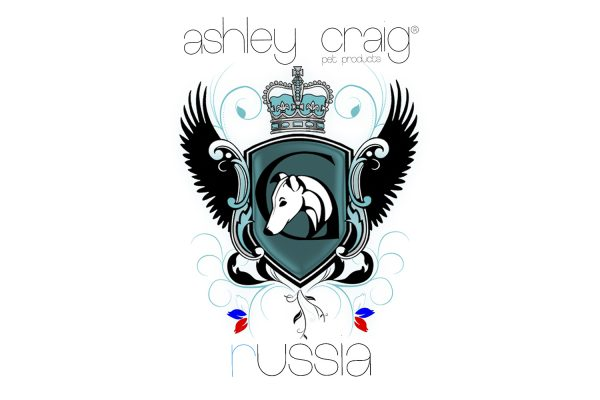ASHLEY CRAIG RUSSIA